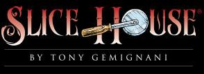 Slice House Logo